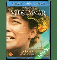 MIDSOMMAR: EL TERROR NO ESPERA LA NOCHE (2019) 1080P HD MKV ESPAÑOL LATINO