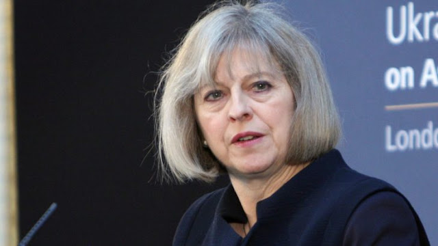 Confunden a la Primer Ministro de RU con actriz para adultos