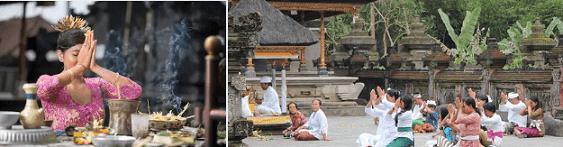 Rahina Buda Kliwon Hindu Bali