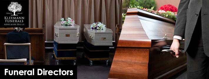 Funeral Directors in Adelaide