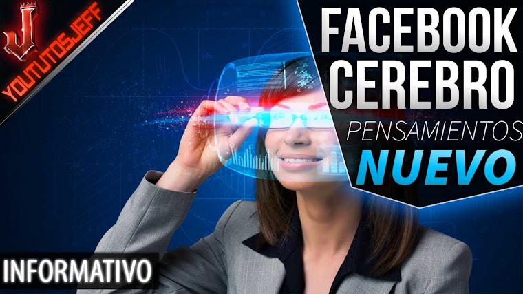 """Facebook desarrolla un sistema para """"escribir"""" con tu cerebro"""