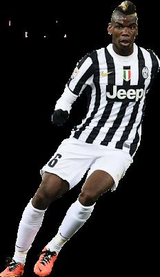 Paul Pogba - Juventus v1