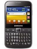 Samsung Galaxy Y Pro B5510 Specs