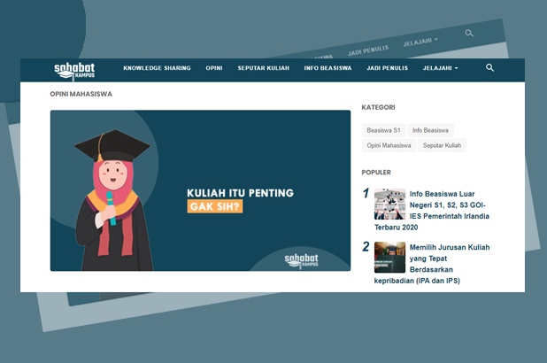 Jasa Website di Lombok