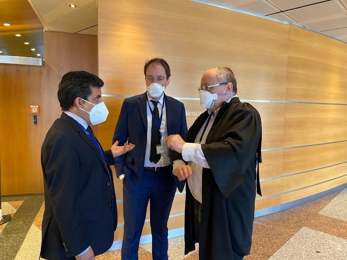 جيل دوڤير : تمديد إتفاق الزراعة بين الإتحاد الأوروبي والمغرب ليشمل الصحراء الغربية غير شرعي ويتعارض مع القانون الدولي والأوروبي.