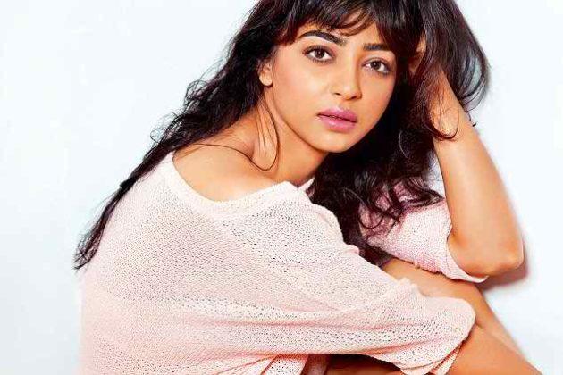Radhika Apte Measurements Height Weight Bra Size Age