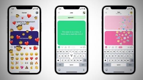 Honk .. an ephemeral real-time messaging app