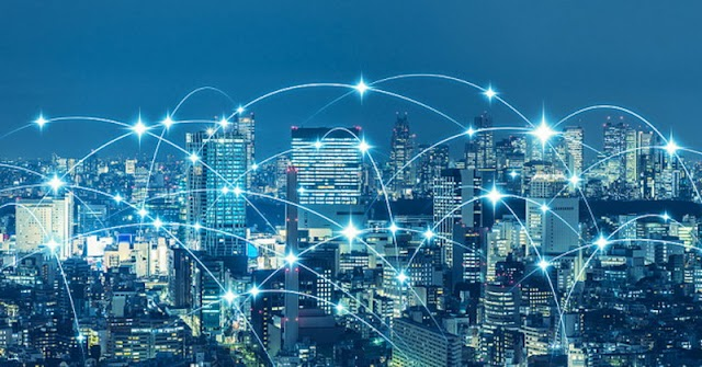 Smart City, Smart Building dan Pemindahan Ibu Kota di Era Revolusi Industri 4.0