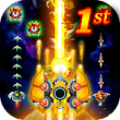 Game Space Hunter The Revenge of Aliens on the Galaxy v1.5.8 Unlimited Coin / Unlimited Gems / Unlimited Energy