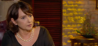As Aventuras de Poliana: Jeff faz falsa acusação, e Ruth dá advertência a Luca Tuber