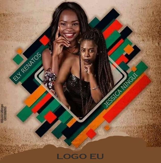 Ely Renatos ft. Jéssica Ningui - Logo Eu (Zouk) (Prod. Rapshine) Download Mp3