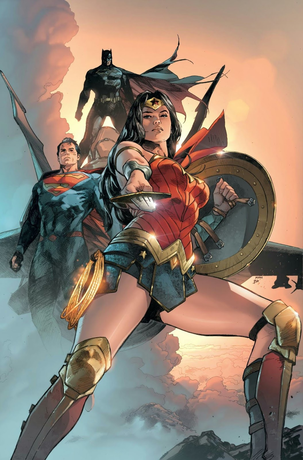 Best 70+ Wonder Woman High-Resolution Mobile Wallpapers HD