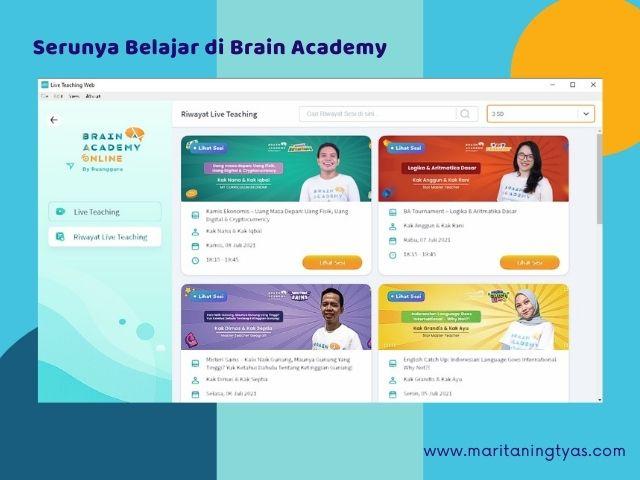 brain academy by ruangguru