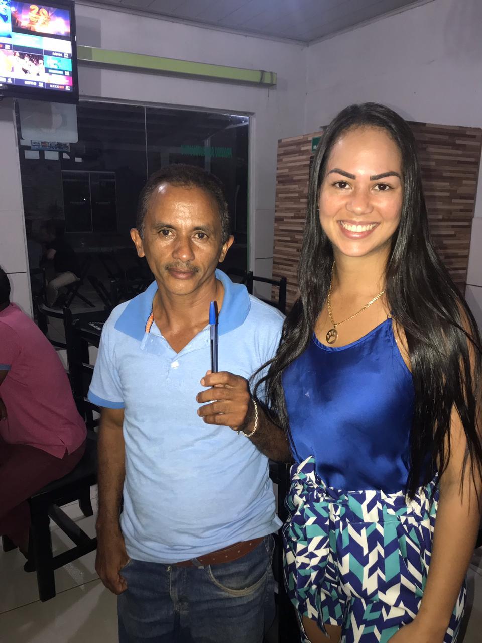 """Conheça Manoel Gomes, o autor da música """"Caneta Azul""""que já viralizou na internet - Rapadura News"""