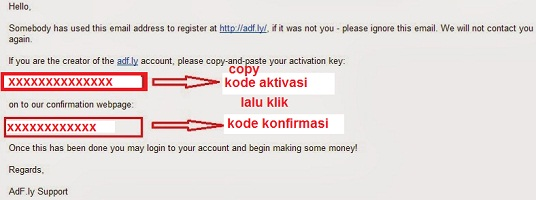 Panduan Cara Daftar Jadi Publisher AdFly