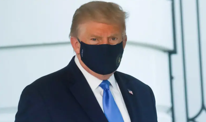Антитела, Ремдесивир и вит. Д – лечението на заразения с коронавирус президент Доналд Тръмп