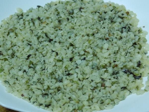 Semillas de canamo Drasanvi