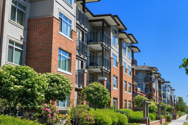 Radon Measurements Multifamily Buildings ANSI/AARST