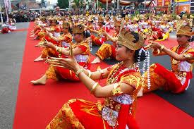 Nama-Jenis-Tari-Tradisional-Daerah-Lampung-yang-Populer