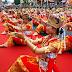 Nama Jenis Tari Tradisional Daerah Lampung yang Populer