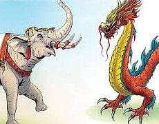 India vs China Firepower: India vs China