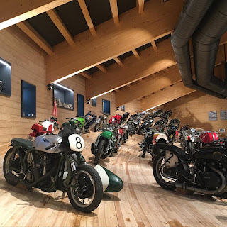 Top Mountain Motorcycle Museum Timmelsjoch