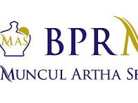 Lowongan Kerja di PT. BPR Muncul Artha Sejahtera - Semarang (Marketing Kredit & Supervisor Marketing)