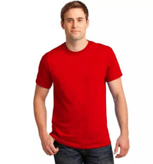 Sales Kaos Polos Bahan Spandek Online di Cilegon