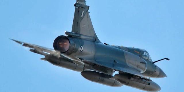 Στο ΚΥΣΕΑ οι συμβάσεις 210 εκ. ευρώ για την επιχειρησιακή υποστήριξη των Mirage και των Sikorsky