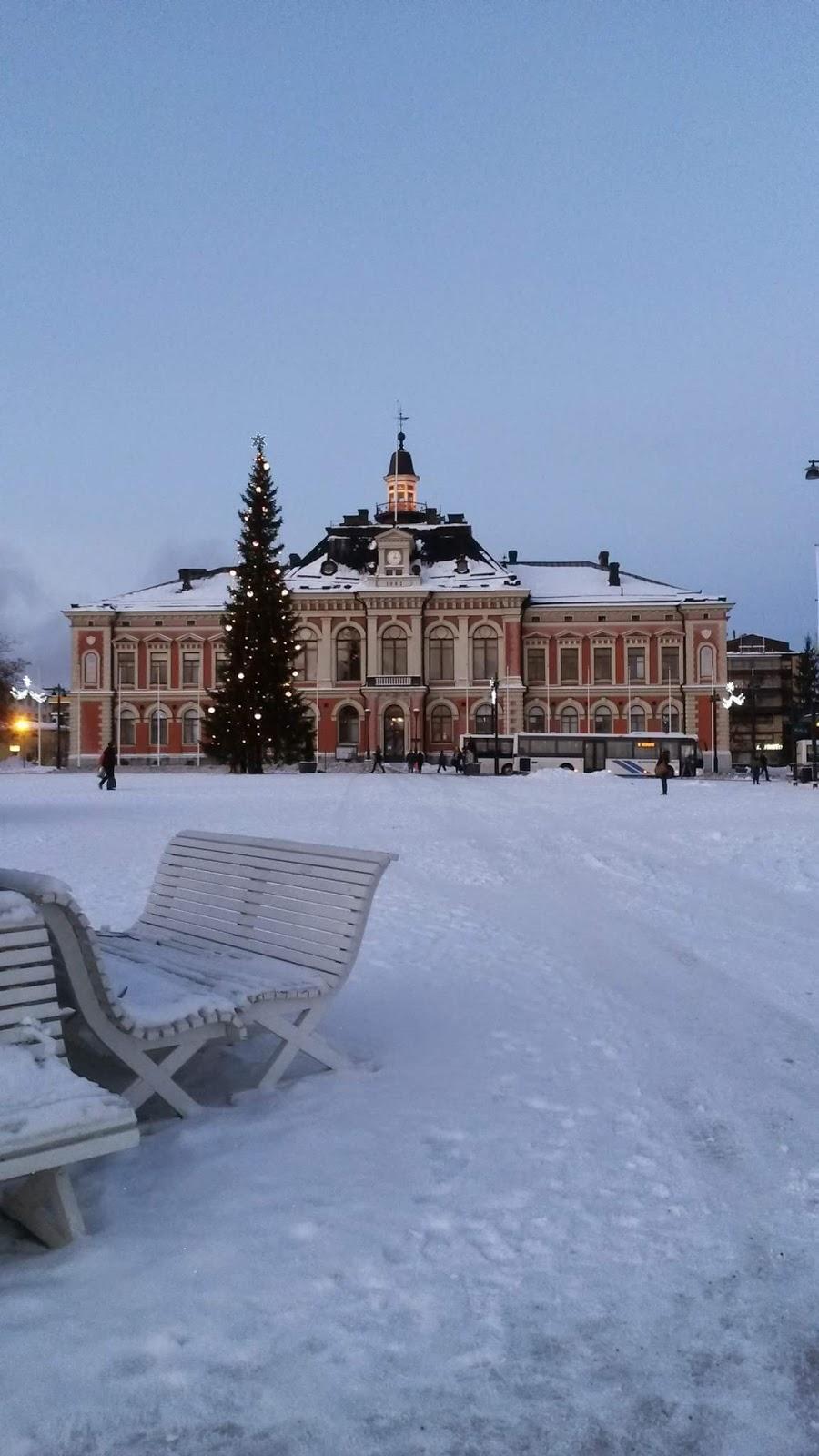 Kuopio Aapeli