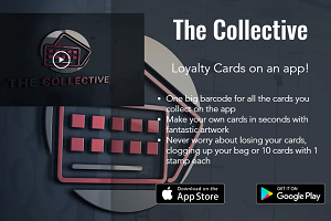 Shopping App of the Week - The Collective