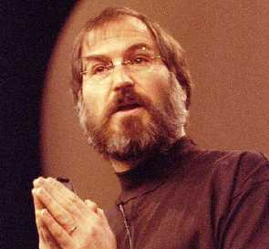 Mr. Steve Jobs - Who Emraced Hinduism