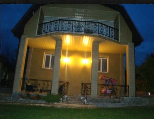 Энергосберегающие дома и коттеджи