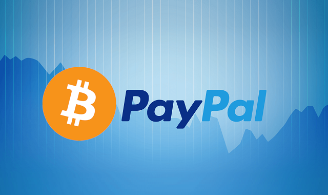 PayPal will support cryptocurrency payments from today