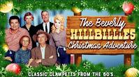 The Beverly Hillbillies Christmas Adventure