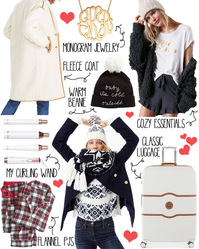 Southern Curls & Pearls: Cyber Monday Sales Guide 2017