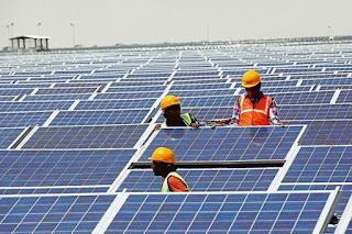 RS India steps forward for environment; installs solar power plant with 994kwp capacity