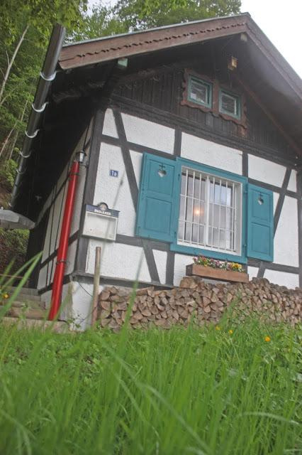 Riessersee Hütte - Hochzeit in den Bergen - heiraten in Garmisch-Partenkirchen - Cottage wedding