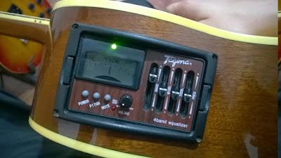 Luthier: conserto e reparo