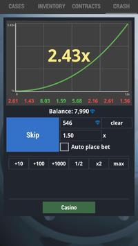 Case Simulator 2 Mod Apk 1.87 Download (Unlimited Money) 1
