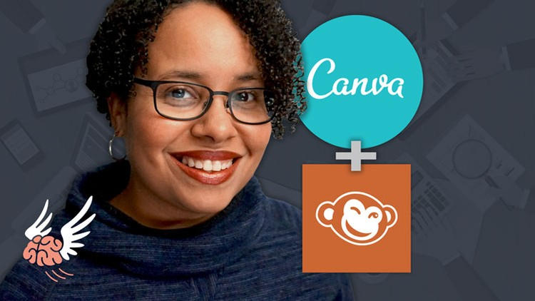 Canva and PicMonkey - Create Facebook Ads That Cost Less - Udemy Coupon