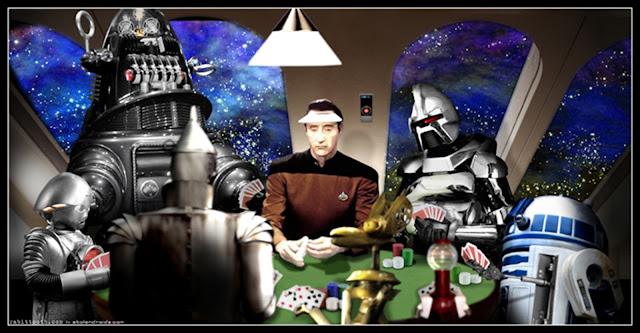 Situs Poker Onlne Resmi Menghindari Bot