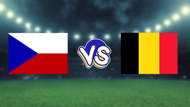 مشاهدة مباراة بلجيكا ضد جمهورية التشيك 05-09-2021 بث مباشر في التصفيات الاوروبيه المؤهله لكاس العالم