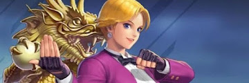 List of Tier (Best Fighter) in The King of Fighters Allstar
