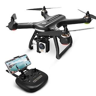 Daftar Harga Berbagai Jenis Drone (Pesawat Tanpa Awak)
