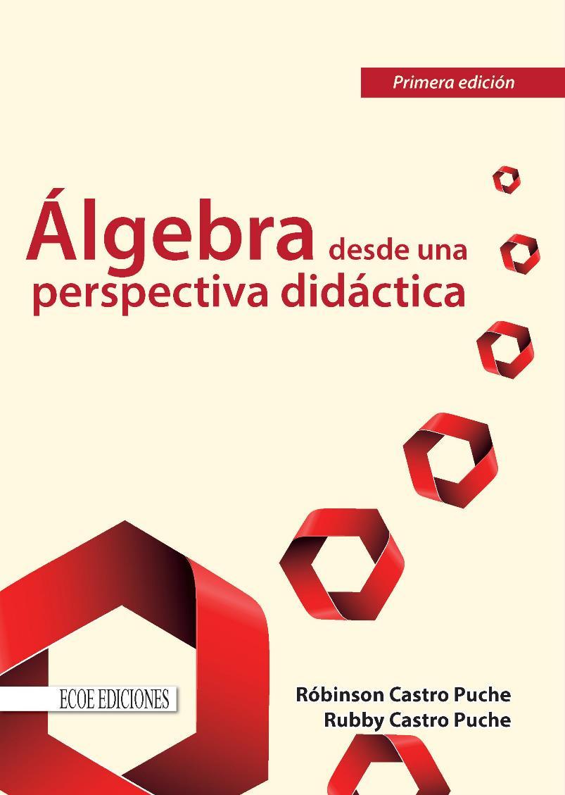 Álgebra desde una perspectiva didáctica – Robinson Castro Puche