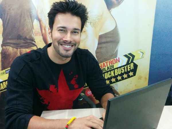 actor rajnish biography
