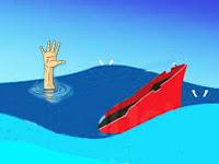 Tiga Hari Menghilang, Nelayan Sarappo Lompo Ditemukan Mengapung di Pulau Badi