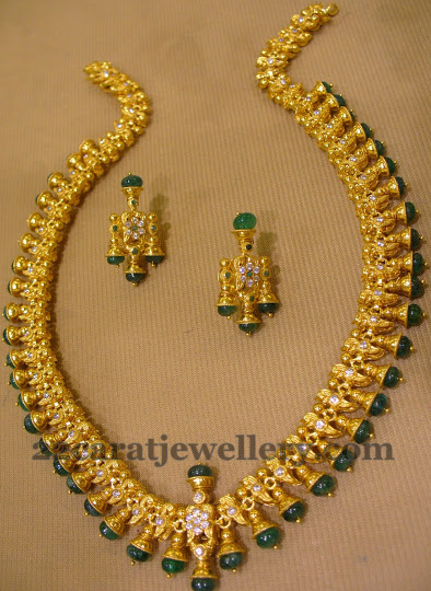 Cool Gold Long Chains With Srilankan Designs Kenetiks Com Hairstyles For Women Draintrainus