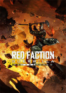 Red Faction Guerrilla ReMastered Torrent (PC)